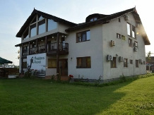 Rural accommodation at  Pensiunea Ancora