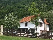 Rural accommodation at  White Chalet