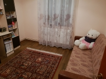 Rural accommodation at  Apartament Anca