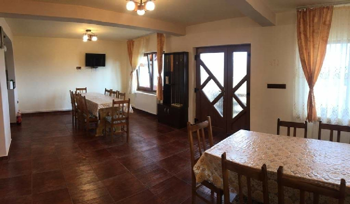 Cabana Poiana Dealul Frumos - accommodation in  Apuseni Mountains, Motilor Country, Arieseni (07)