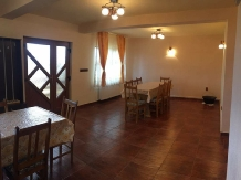 Cabana Poiana Dealul Frumos - accommodation in  Apuseni Mountains, Motilor Country, Arieseni (08)