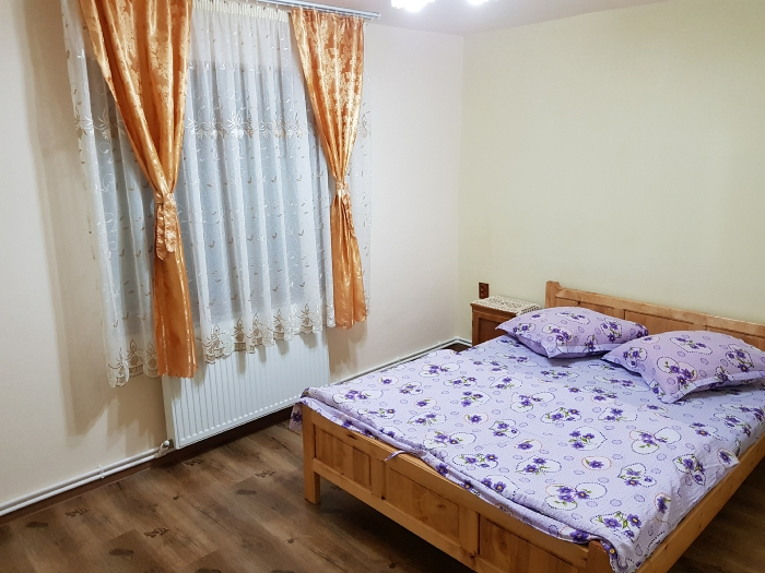 Cabana Poiana Dealul Frumos - accommodation in  Apuseni Mountains, Motilor Country, Arieseni (17)