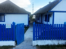 Rural accommodation at  Pensiunea Crisana