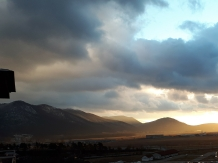 Cazare la  Altipiani Apartments