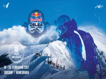 Red Bull Oslea Hike & Ride 2021