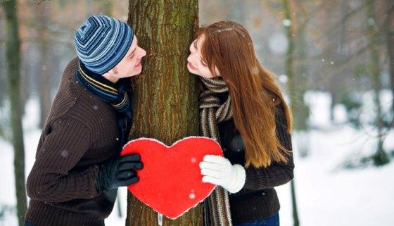 Dragobete. Ziua indragostitilor. Valentine's Day. O ocazie pentru o vacanta romantica in pensiuni...