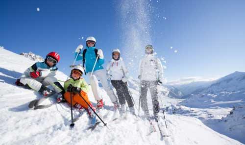 Vacanta de iarna la munte - schi si nu numai