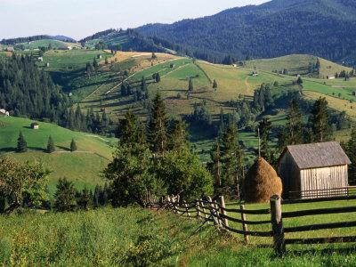 Vacanta la tara in Romania - turism rural